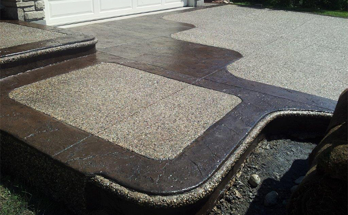 durable driveway