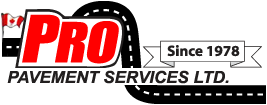 Pro Pavement Services Ltd.